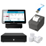 Neto POS Hardware - Windows Bundle #3 - Easypos Point of Sale Systems