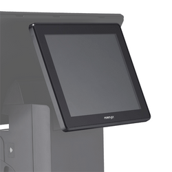 "POSIFLEX 9.7"" Customer LCD Monitor for HS Series - Easypos Point of Sale Systems"