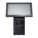 "Posiflex Point of Sale 14"" All in one POS System Bundle #5 - EasyPOS"