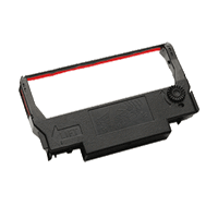 5 x Goodson Black/Red Ribbon for Bixolon SRP-275 & SRP-270 - Easypos Point of Sale Systems