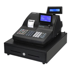 SAM4S NR-510 Single Station Thermal ECR /Raised Keyboard - Easypos Point of Sale Systems