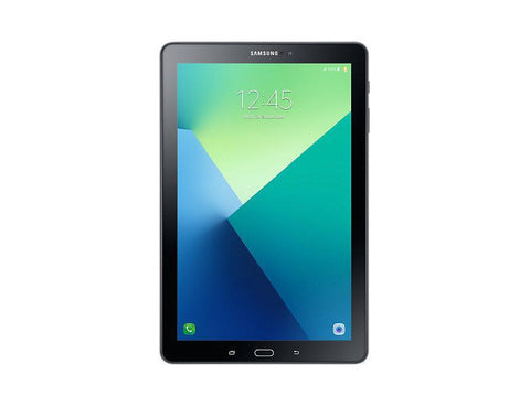 SAMSUNG Galaxy Tab A 10.1 with S Pen 4G 16GB - BLACK - Easypos Point of Sale Systems