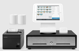 Square Stand POS System for iPad with USB Printer Bundle #17 - EasyPOS