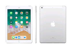 Apple iPad Wi‑Fi + Cellular 32GB Silver - 6th Generation - Easypos Point of Sale Systems