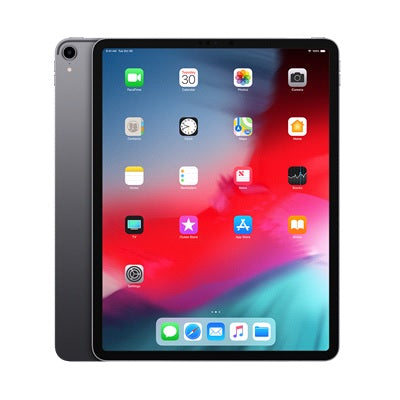 "Apple iPad Pro 12.9"" WiFi 64GB Space Grey - Easypos Point of Sale Systems"