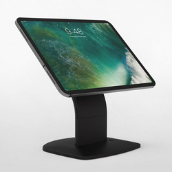 The Touch Evo Freestanding Tablet & iPad Stand