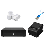 Vend POS Hardware - Mac/Windows/iPad Compatible Bundle #8 - Easypos Point of Sale Systems