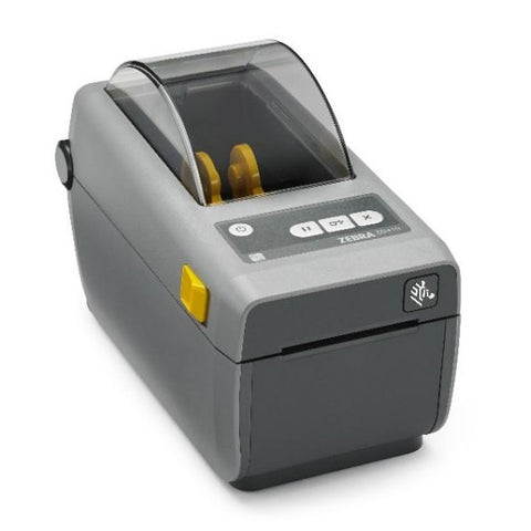 ZEBRA D/TOP ZD410 203DPI Direct BT/ETH/USB - EasyPOS