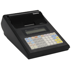 SAM4S ER-230 Portable Cash Register with Rechargable Battery - Easypos Point of Sale Systems