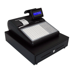 SAM4S ER-920 Single Station Cash Register - Easypos Point of Sale Systems