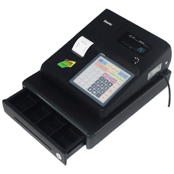 SAM4S ER265 Cash Register small Drawer - Easypos Point of Sale Systems