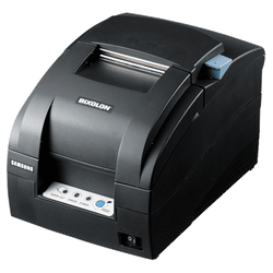 BIXOLON SRP275IIIA USB/RS232/Eth I/F Tear Bar Dark Grey - Easypos Point of Sale Systems
