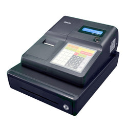 SAM4S ER-265EJ Cash Register with Small Drawer - EasyPOS