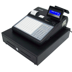 SAM4S ER-940 Dual station Cash Register - Easypos Point of Sale Systems