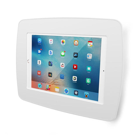BOSS-TAB Fixed Wall Tablet Enclosure - Easypos Point of Sale Systems