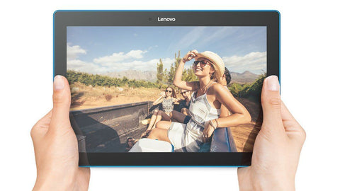 "Lenovo Tab 10 16GB 10.1"" Android Tablet - Easypos Point of Sale Systems"