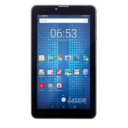 Laser 7 inch Quad Core Android 8 IPS Tablet 16GB Wi-Fi - Easypos Point of Sale Systems