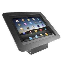 COMPULOCKS ENCLOSURE & 45 DEGREE WALL/COUNTER STAND FOR IPAD 2/3/4 AIR1/AIR2 PRO 9.7 - Easypos Point of Sale Systems