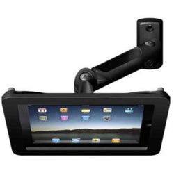 COMPULOCKS Enclousre with Swing Arm Mount for iPad 2/3/4/AIR1/AIR2 PRO 9.7IN - Easypos Point of Sale Systems