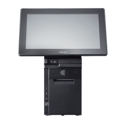 "POSIFLEX HS-3514 14"" Touch Terminal 4G/64G SSD/POSR7 64b - Easypos Point of Sale Systems"