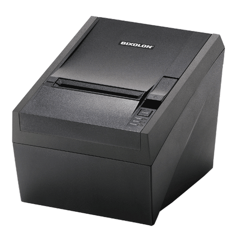 BIXOLON SRP-330 Thermal POS Printer USB/RS232 Black - Easypos Point of Sale Systems