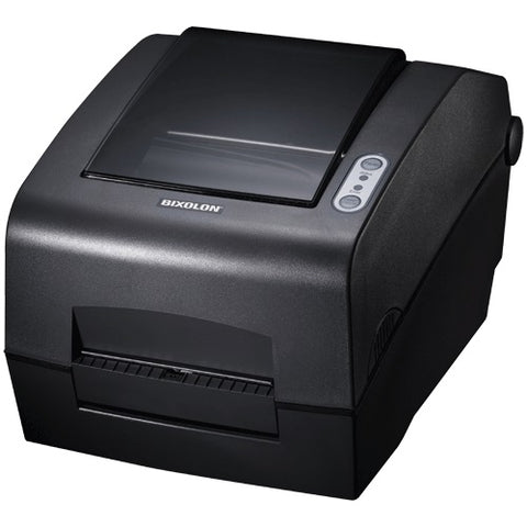 BIXOLON SLP-TX400 Thermal Transfer Label Printer USB RS232 & Parallel Interface - EasyPOS