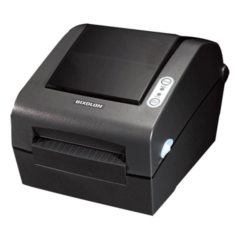 BIXOLON SLPD420DX Label Printer Direct Thermal USB RS232 Parallel Interface - EasyPOS