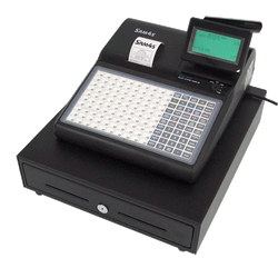 SAM4S SPS-320 Single Station System Cash Register - Easypos Point of Sale Systems