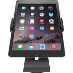 COMPULOCKS UNIVERSAL CLING TABLET STAND BLACK - Easypos Point of Sale Systems