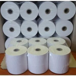 Printex 80mm Thermal Paper Rolls US 23 Grade Premium Economy (Box of 24 Rolls) - Easypos Point of Sale Systems