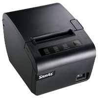 SAM4S Ellix 30 Thermal Printer USB/RS232 Interface - Easypos Point of Sale Systems