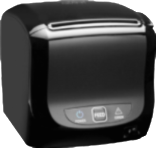 SAM4S Giant-100 Thermal Receipt Printer (USB & RS232 & Ethernet) - Easypos Point of Sale Systems
