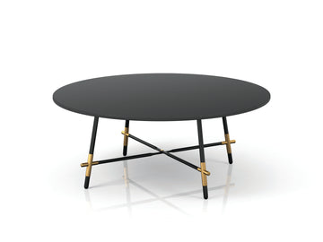 Dash Round Coffee Table