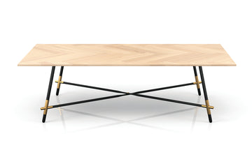 Otis Rectangular Coffee Table