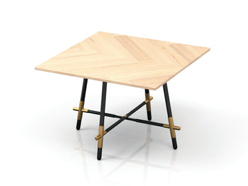 Otis Square Side Table