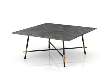 Otis Square Coffee Table