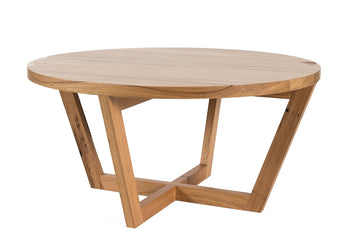 Boss Round Coffee Table 1