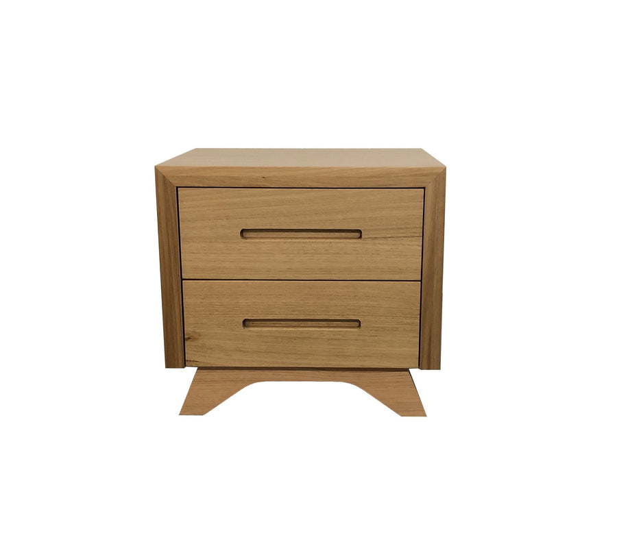 Avanti Bedside Table