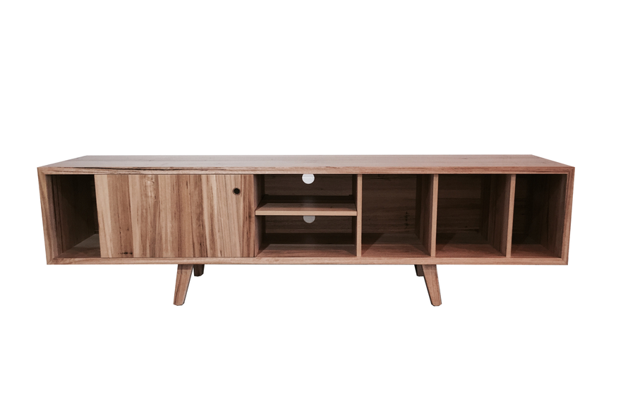 Melba Entertainment Unit 1 - with Legs