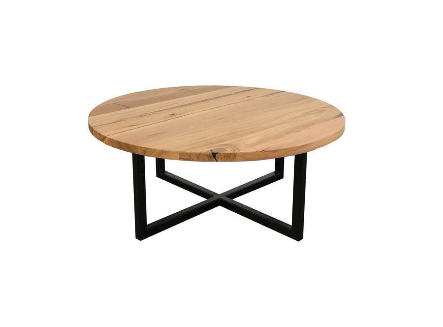 Boss Round Coffee Table 3