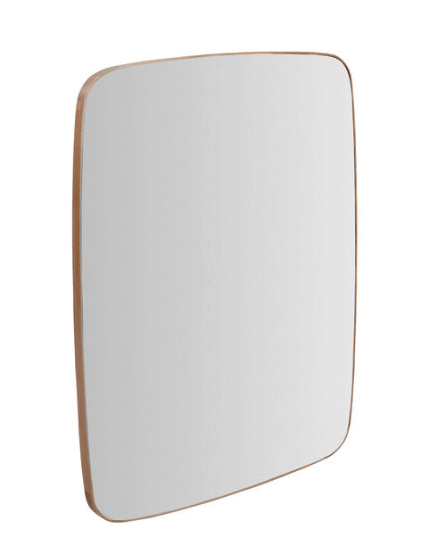 Cyrus Rounded Rectangular Mirror