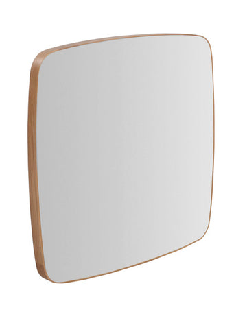 Cyrus Rounded Square Mirror