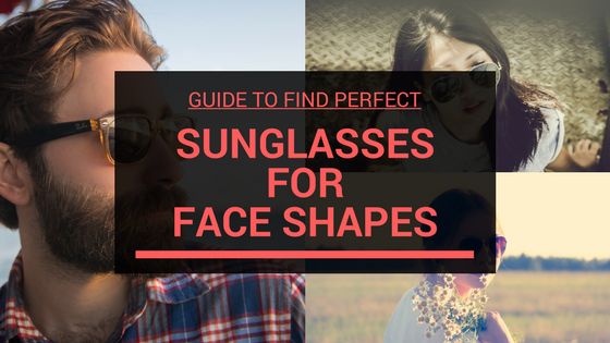 Sunglasses for Face Shape | How-to Measure Guide