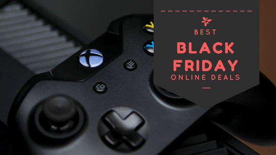 Gaming Console Online Deals for 2017