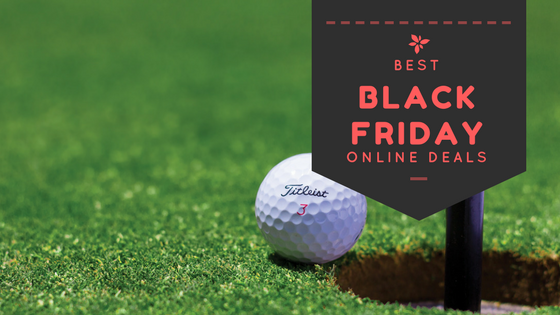 Online Deals for Golf and Accessories for 2017