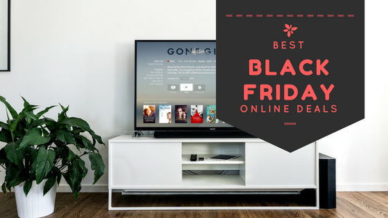 List of Online Deals on Television