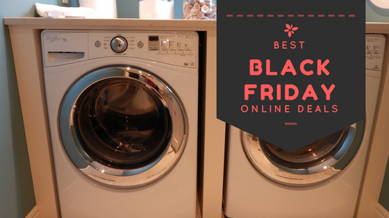 Washer Dryer Online Deals 2017