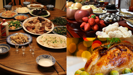 Everything about Thanksgiving 2017 - when is thanksgiving this year