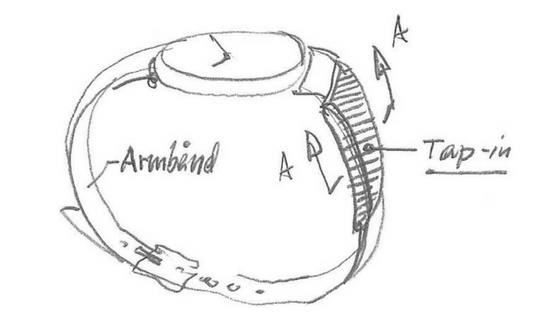 Planning and designing a watch