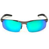 Sports goggles for Cricket in Mirrored Lenses